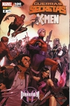 Guerras Secretas: X-Men - Ed. 2