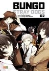 Bungo Stray Dogs #02