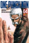 One Punch Man #04