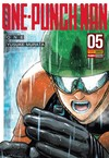 One Punch Man #05