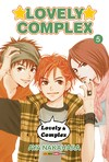 Lovely Complex #05