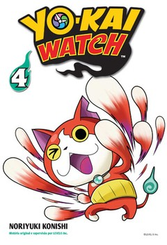 Yo-Kai Watch #04