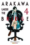 Arakawa Under the Bridge #04