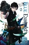 Blue Exorcist #02