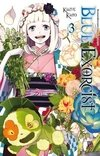 Blue Exorcist #03
