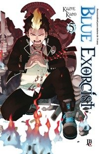 Blue Exorcist #05
