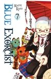 Blue Exorcist #07