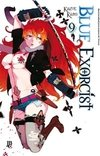 Blue Exorcist #09