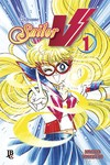Codename Sailor V #01