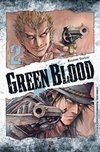 Green Blood #2