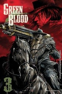 Green Blood #3 - comprar online
