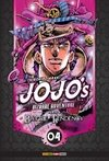 Jojo´s Bizarre Adventure: Battle Tendency #04