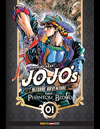 Jojo´s Bizarre Adventure: Phantom Blood #01