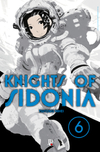 Knights of Sidonia #06