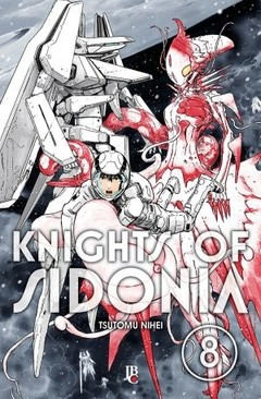Knights of Sidonia #08