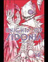 Knights of Sidonia #14