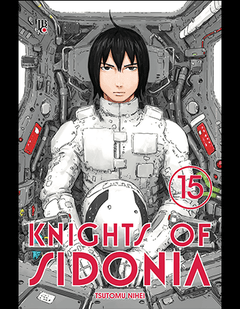 Knights of Sidonia #15 (Final)