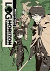 Log Horizon #01 (Novel)