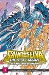 CDZ The Lost Canvas ESP #03