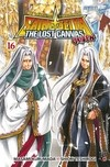 Cavaleiros do Zodiaco - Lost Canvas Gaiden #16