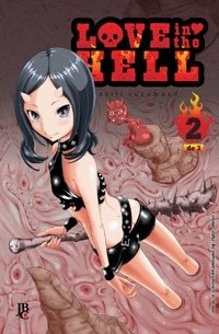 Love in the Hell #02 - comprar online