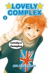 Lovely Complex #02