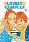 Lovely Complex #04