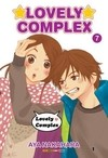 Lovely Complex #07
