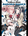 Puella Magi - Madoka Magica - Movie Rebellion #03