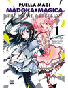 Puella Magi - Madoka Magica - The Movie Rebellion #01