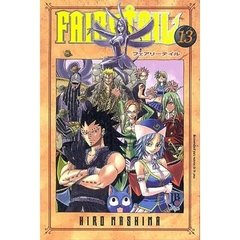 Fairy Tail #13