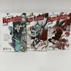 Pack - Blood Blockade Battlefront (Vols 01 a 03)