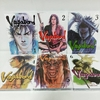 Pack - Vagabond (volumes 1 a 6)