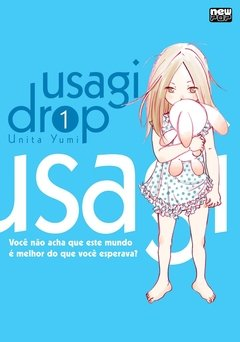 Usagi Drop #01 - comprar online