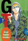GTO - Great Teacher Onizuka #07