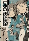 Log Horizon #02 (Novel)