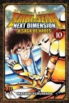 Cavaleiros do Zodiaco - Next Dimension #10
