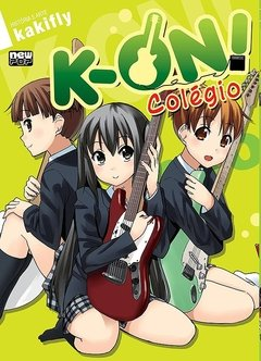 K-on Colegio - comprar online