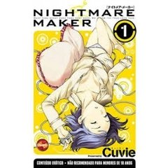 Nightmare Maker #01 - comprar online