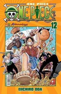 One Piece #12 - comprar online
