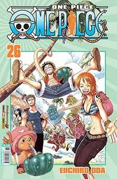 One Piece #26 - comprar online