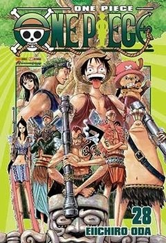 One Piece #28 - comprar online