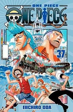 One Piece #37 - comprar online