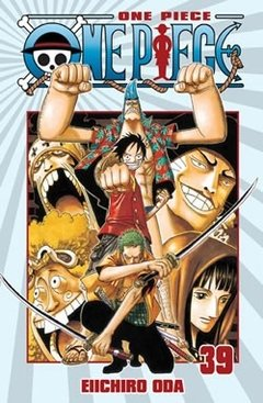 One Piece #39 - comprar online