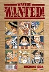 One Piece: Wanted