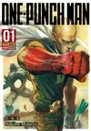One Punch Man #01