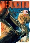 One Punch Man #02