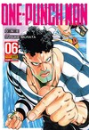 One Punch Man #06