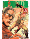 One Punch Man #08