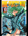One Punch Man #10